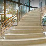 P-stairs